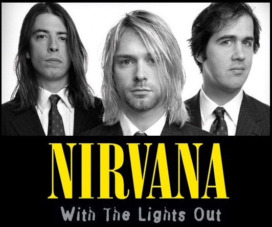 Nirvana - With The Lights Out  [Disc 1]