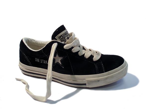 有关匡威kurt版的帆布鞋