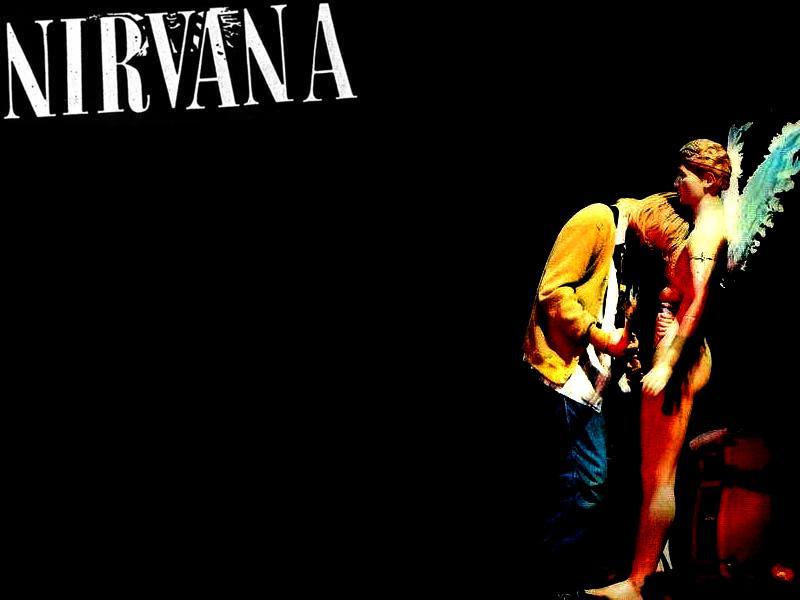 NFC The Internet Nirvana Fan Club